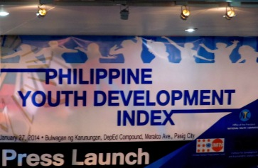 Youth Index
