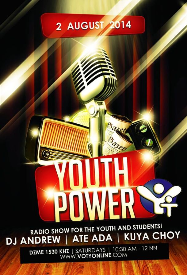 Youth Power Radio
