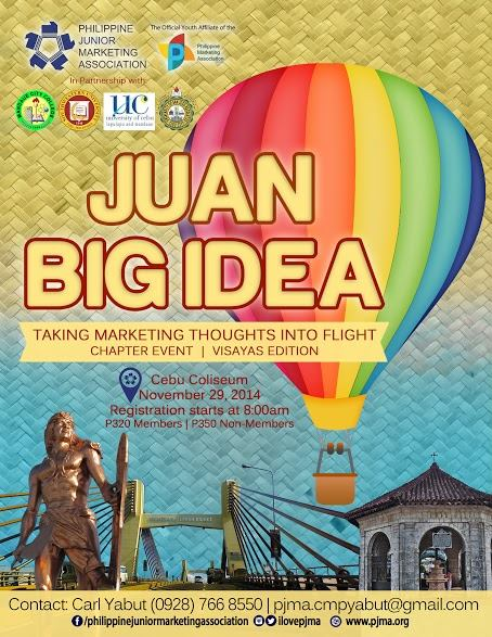 Juan Big Idea Visayas Edition