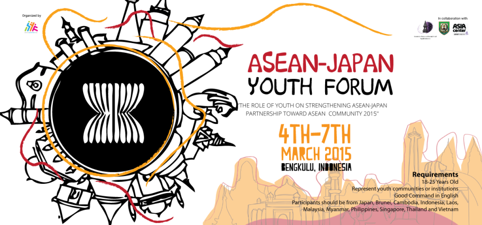 ASEAN-Japan-Youth-Forum