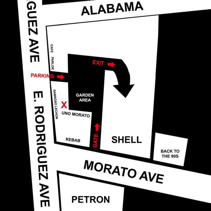 BLTX Map