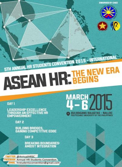 HRSC5 Poster