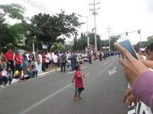 Padre Burgos Avenue, Manila