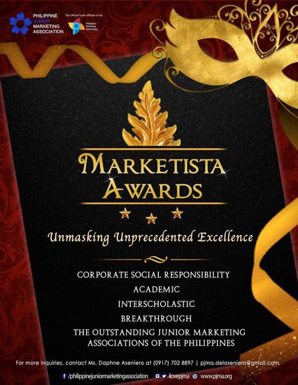 Maketista Awards 2015