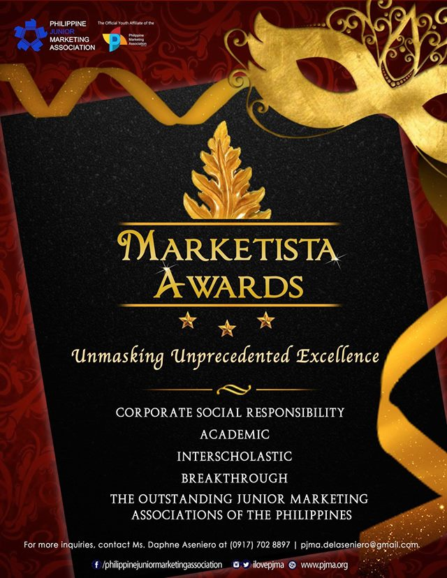 Maketista Awards 2015
