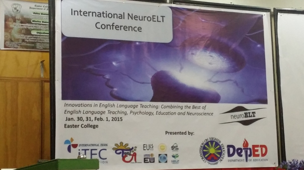 Neuro ELT Conference