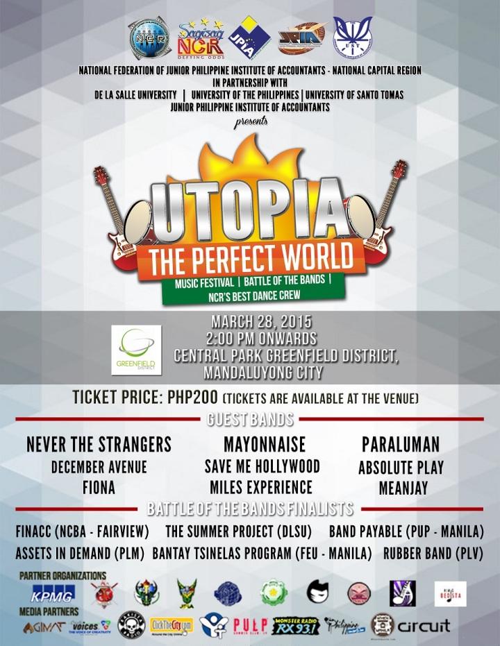 Utopia Revised