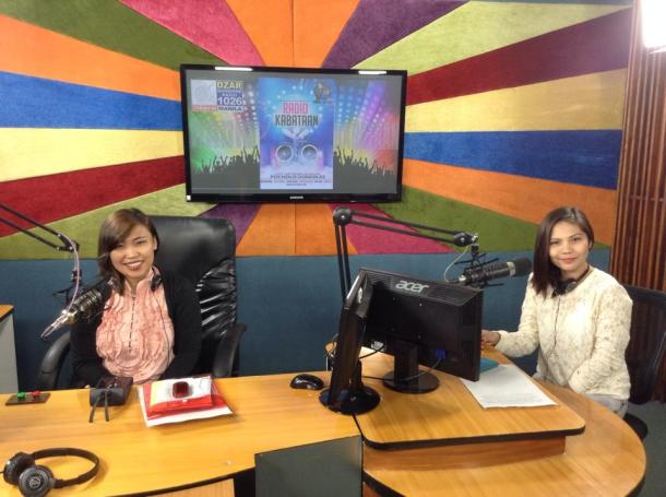 Radio Kabataan
