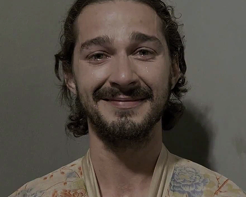 Happy Shia