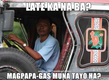 Kuya Driver