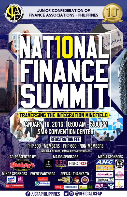 7th National Finance Summit