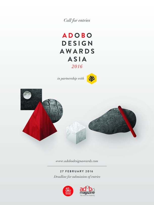 Adobo Magazine Design Awards Asia 2016