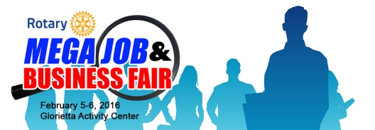 Rotary Mega Job and Business Fair