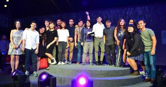 aDAA 2016 winners