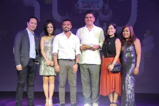 BBDO Guerrero for 'Skate Billboard' and Leo Burnett Group Manila for Calbee Besto Potato 'Dilao.'