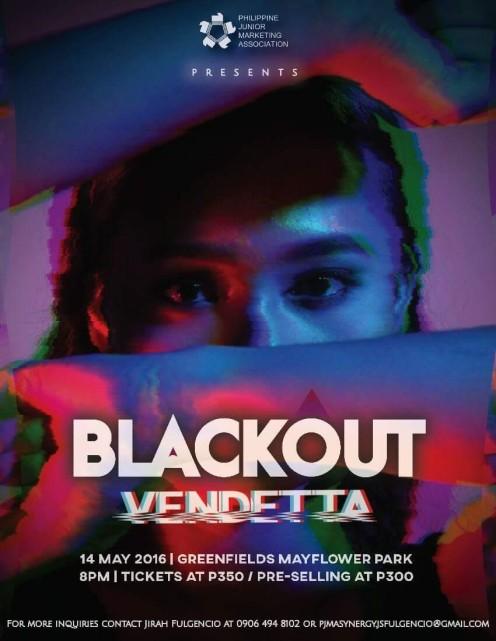 Blackout Vendetta 2016