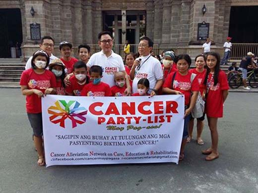 cancer-party-list