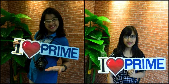 prime abhie & eiya