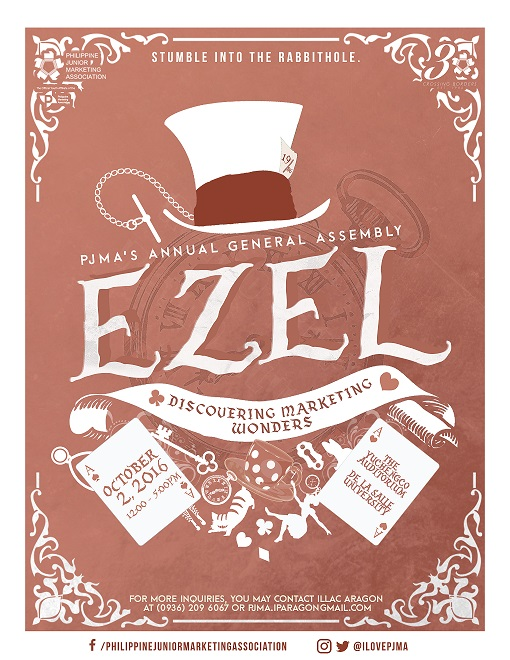 Ezel: Discovering Marketing Wonders