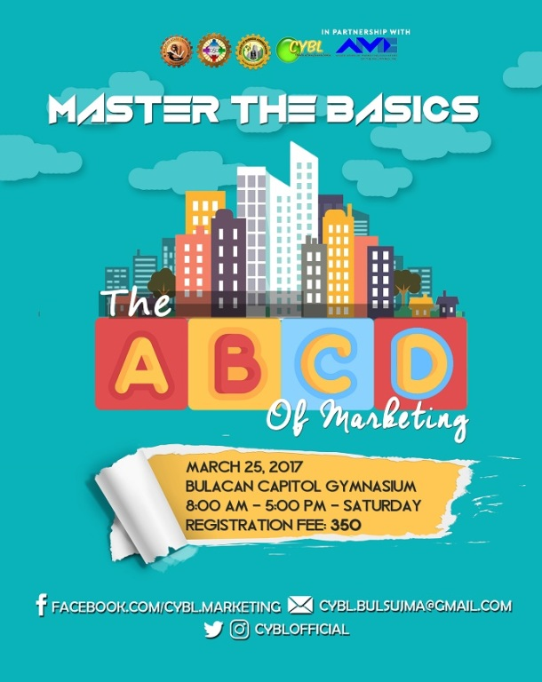 Master the Basics: The ABCD of Marketing