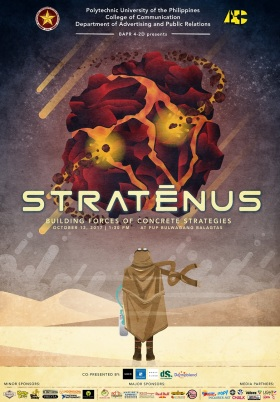 STRATENUS: Building Forces of Concrete Strategies