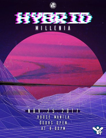 Hybrid: Millenia
