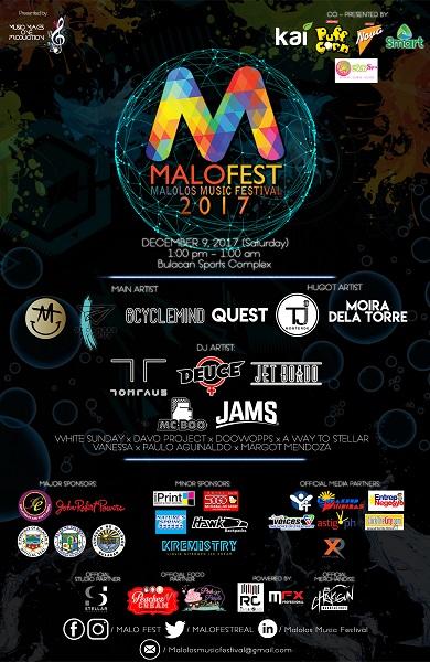 MALO Music Festival 2017
