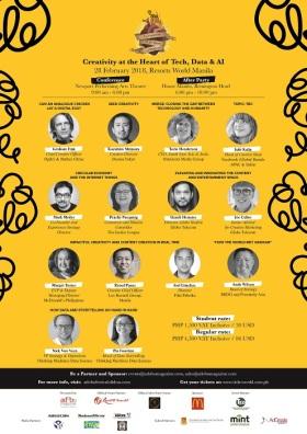 4th Adobo Festival of Ideas