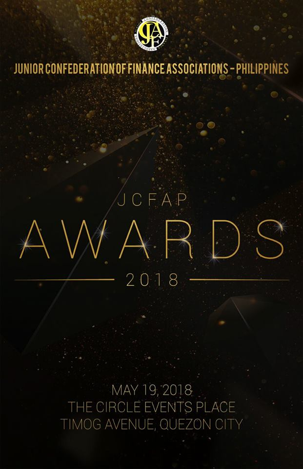JCFAP Awards 2018